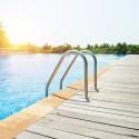 Utilisation pour piscine
